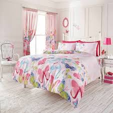 Double Duvet Cover Sets Uk Fashion Butterfly Double Duvet Cover Set 12 55 Free Uk Delivery