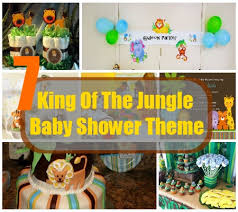 lion king baby shower supplies king of the jungle baby shower theme lion king baby shower party