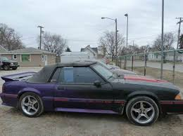 1991 ford mustang for sale carsforsale com