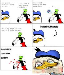 Gooby Pls Meme - dolan being dolan dolan pls and humor