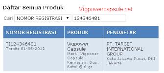 bahaya efeksing obat vimax vig power capsule