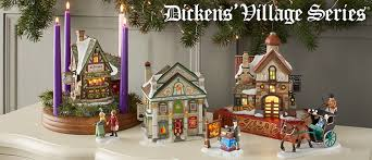 dickens villages department 56
