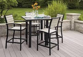 High Chair Patio Furniture Outdoor Bar Furniture High Chairs Enjoy Summer Outdoor Bar