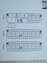 residence inn floor plans floor plan picture of hton inn crossville crossville