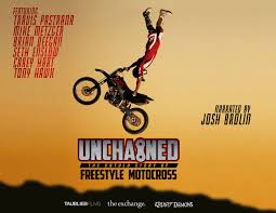 travis pastrana freestyle motocross new world distribution unchained the untold story of freestyle