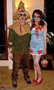 Scary Guy Halloween Costumes 25 Scary Scarecrow Costume Ideas Scary