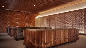 Interior Wood Design Project Gallery Woodworks