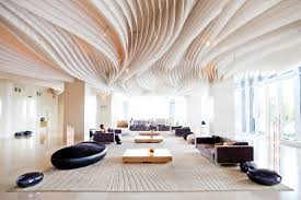 interior ideas to design a luxury hotel lobby contemporary