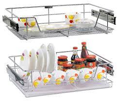 Wire Baskets For Kitchen Cabinets Factory Supply Kitchen Wire Basket Wholesale Latest Design Kitchen
