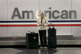 American Baggage Fees American Airlines Adds Free Live Baggage Tracking For Travelers