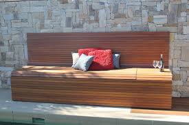 daybeds in garden design living style landscapes
