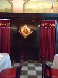 Private Dining Room San Francisco by Far East Cafe San Francisco California Le Continental