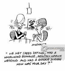 Speed Dating Meme - speed dating cartoons and comics funny pictures from cartoonstock
