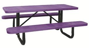 Picnic Benches For Schools Quality Outdoor Tables For Schools Restaurants U0026 Parks
