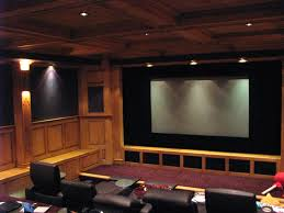 pictures of home theaters home theatre construction by decks by kiefer