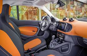 car stuff the 2016 smart fortwo
