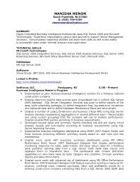 manisha bi resume
