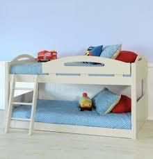 Lowline Bunk Bed Cm - Lo line bunk beds
