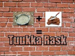Brick Wall Meme - tuukka rask brick wall hockey meme upper corner hockey