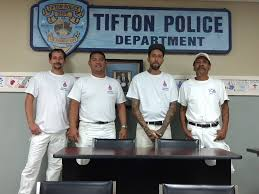tifton police department home facebook