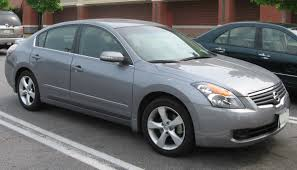 Nissan Altima V6 - do i need to lower an altima if i put on 18 u0027s nissan forums
