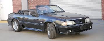 1988 gt mustang wheeler dealers 1988 ford mustang gt
