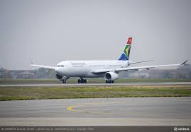 A330 300 Seat Map South African Airways Takes Delivery Of Its First A330 300 Aircraft