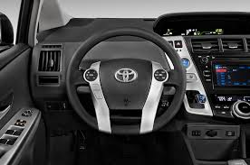 toyota prius v safety rating 2014 toyota prius v reviews and rating motor trend
