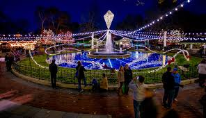 the best christmas lights in and around philadelphia
