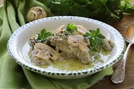 vin blanc sec cuisine poulet à la sauce aux chignons cuisine et santé rénale