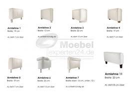 sofa selbst zusammenstellen ecksofa intermezzo polsterecke sofa in verschiedenen