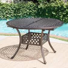 Expandable Patio Table Extendable Patio Tables Birch