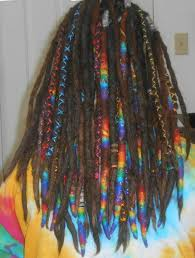 hair beading when can i start adding hair wraps and or to my dreadlocks