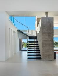 bedroom innovative stair tread in staircase contemporary with