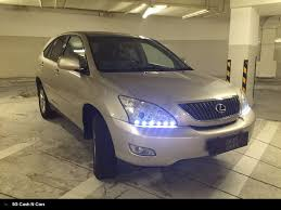 lexus singapore rx used cars for sale in singapore from caarly used cardealer sg cash