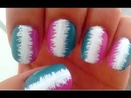 cute nail design youtube