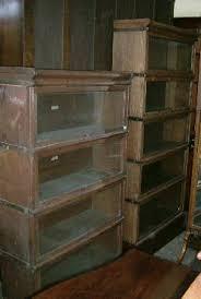Globe Wernicke Bookcase 299 The Arts U0026 Crafts Home