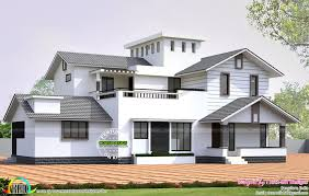 Khd Kerala Home Design