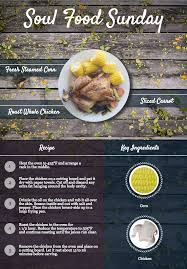 Cooking Infographic by New Theme Food Infographic And Poster Templates Piktochart