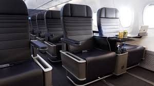 united airlines u2014 priestmangoode aircrafts interiors pinterest