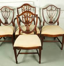 dining chairs impressive antique dining chairs styles
