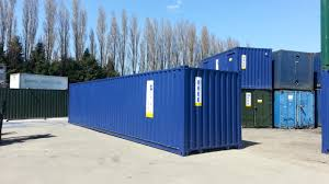used 40ft shipping container bell hire fleet storage containers