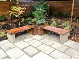 delightful planter bench designs that are worth seeing