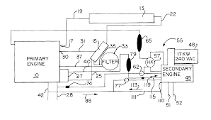 patent us6945207 system method supplying auxiliary power