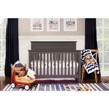 Davinci Convertible Cribs Davinci Autumn 4 In 1 Convertible Crib Free Shipping Today
