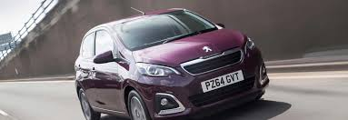 peugeot hatchback peugeot 108 hatchback review car keys