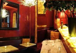 Modern Italian Furniture Nyc by Modern Classy Italian Restaurant Furniture Design Green House Cafe