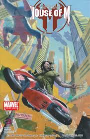 house of m house of m vol 1 3 marvel database fandom powered by wikia