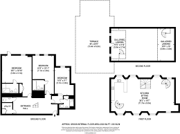 3 bedroom apartment for sale in the hautboy ockham gu23
