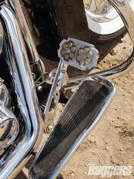the godfather 2005 harley davidson softail deluxe baggers